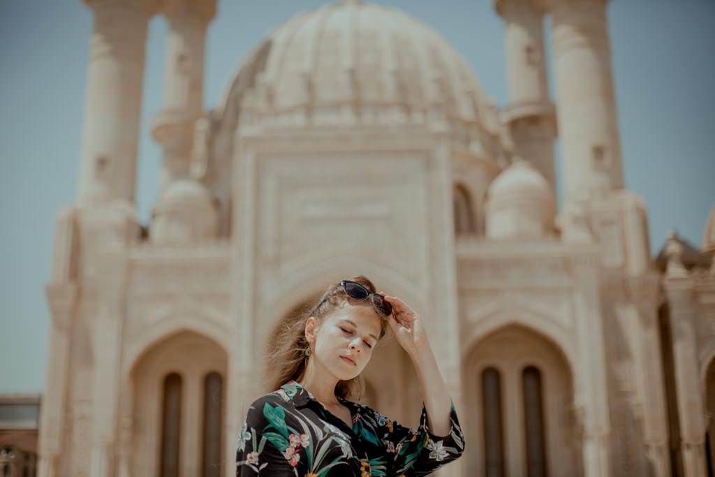 Meczet Heydar Baku