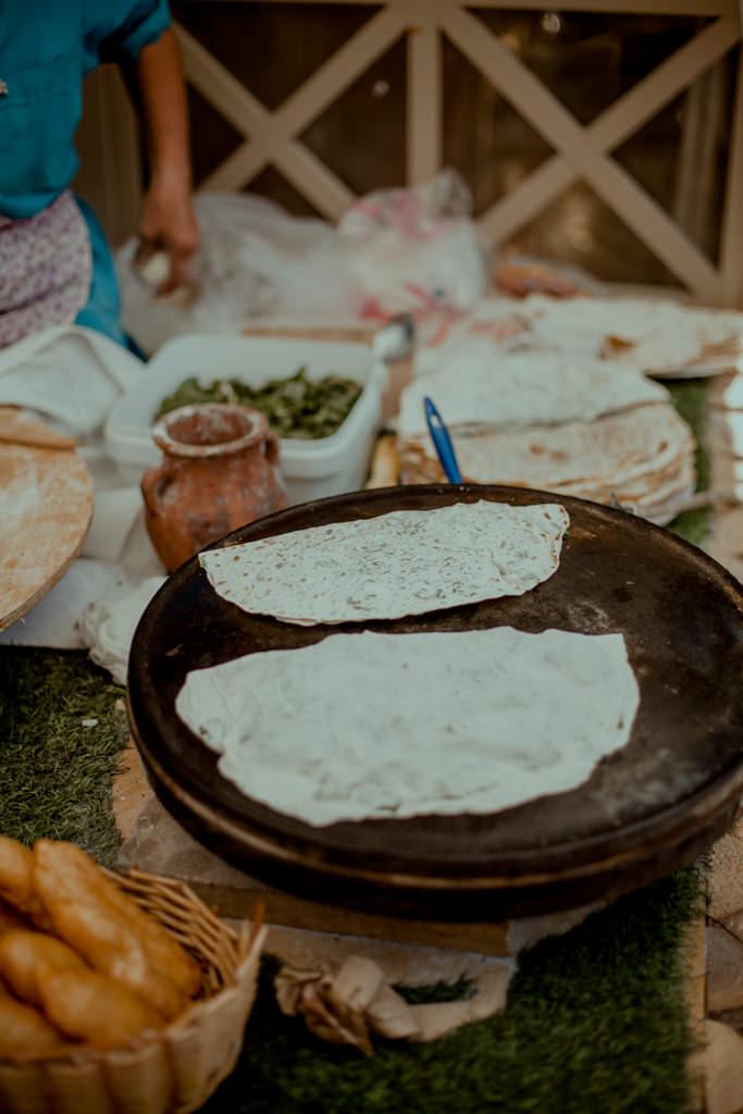 Co zjeść w Azerbejdżanie?