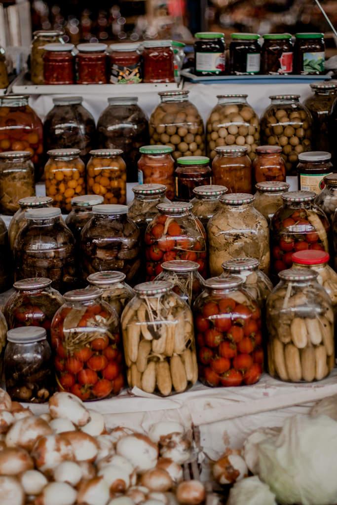 Azerbejdżan - kuchnia