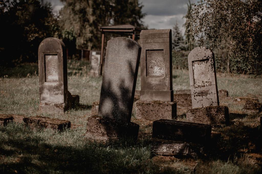 Cmentarz Żydowski w Niepołomicach