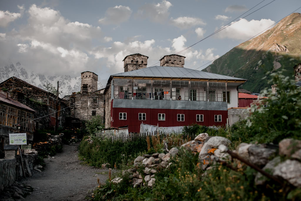 Gruzja informacje praktyczne, blog podróżniczy - relacje z podróży na Kakukaz, do Gruzji