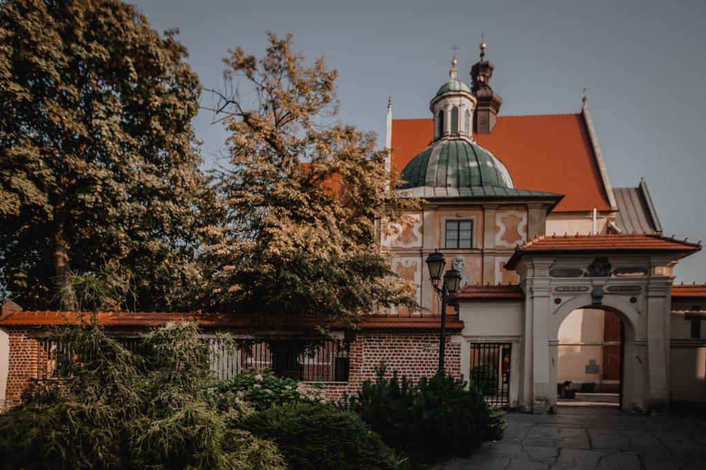 Niepołomice - atrakcje - cmentarz żydowski