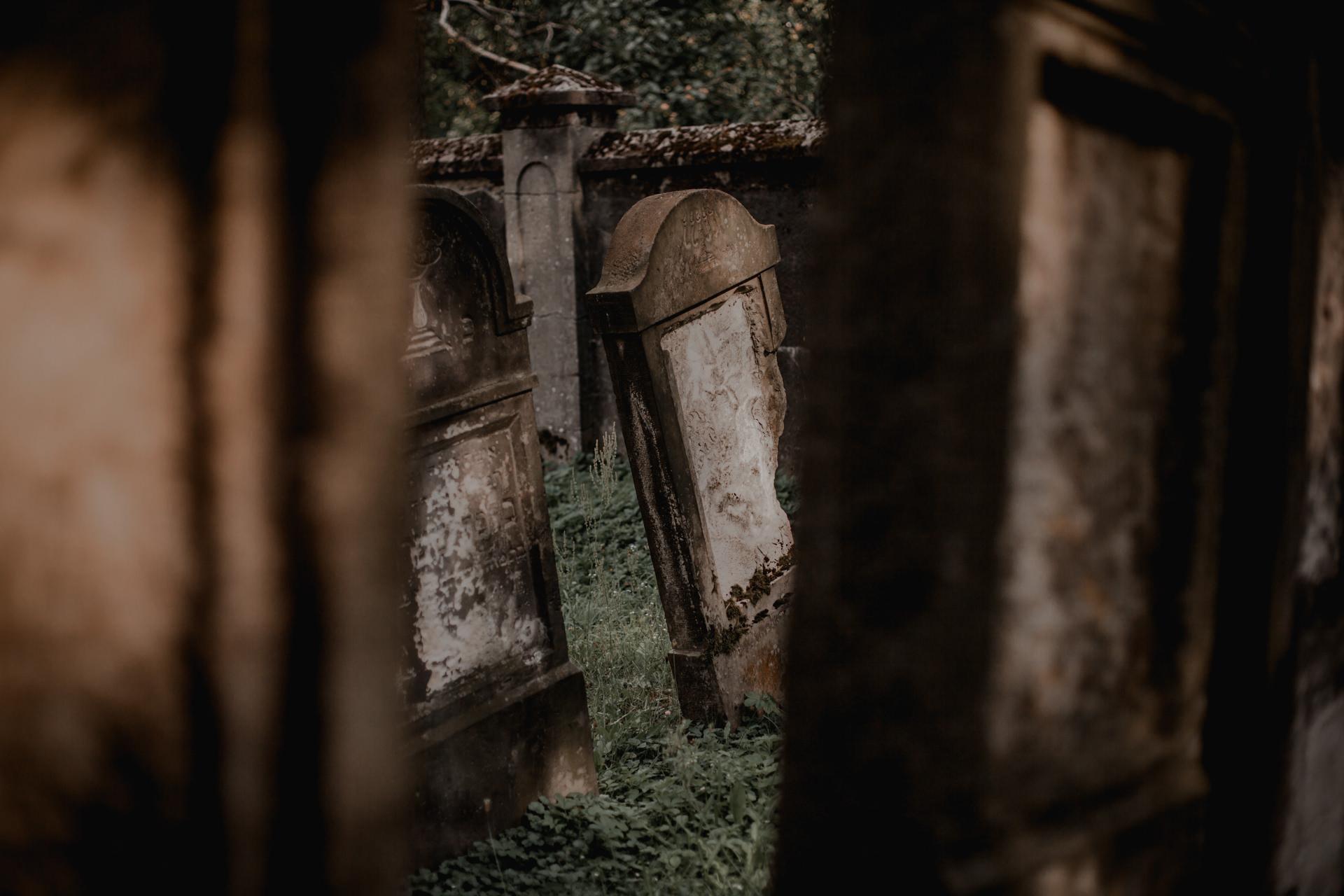Niepołomice cmentarz