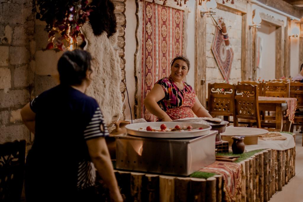 Ceny w Azerbejdżanie