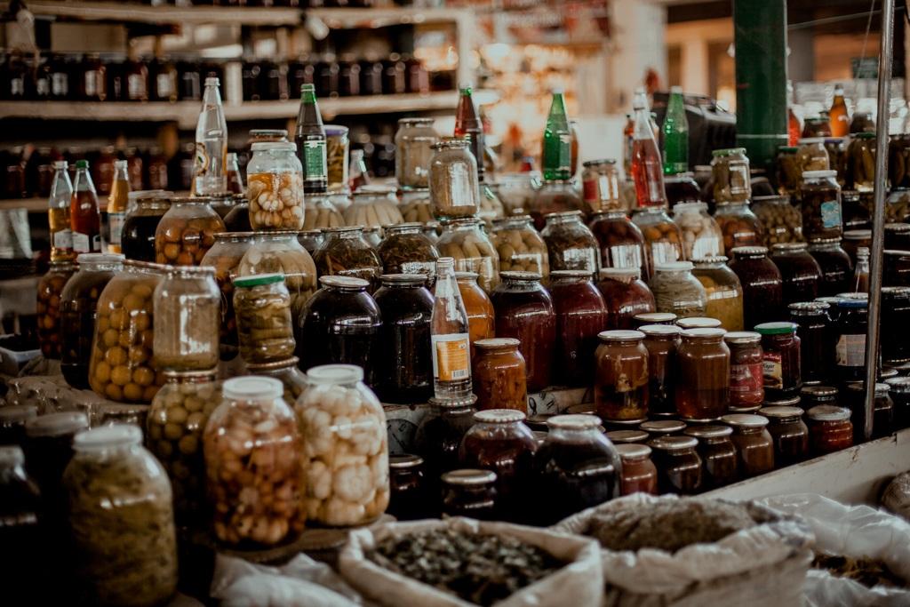 Azerbejdżan - ceny żywności