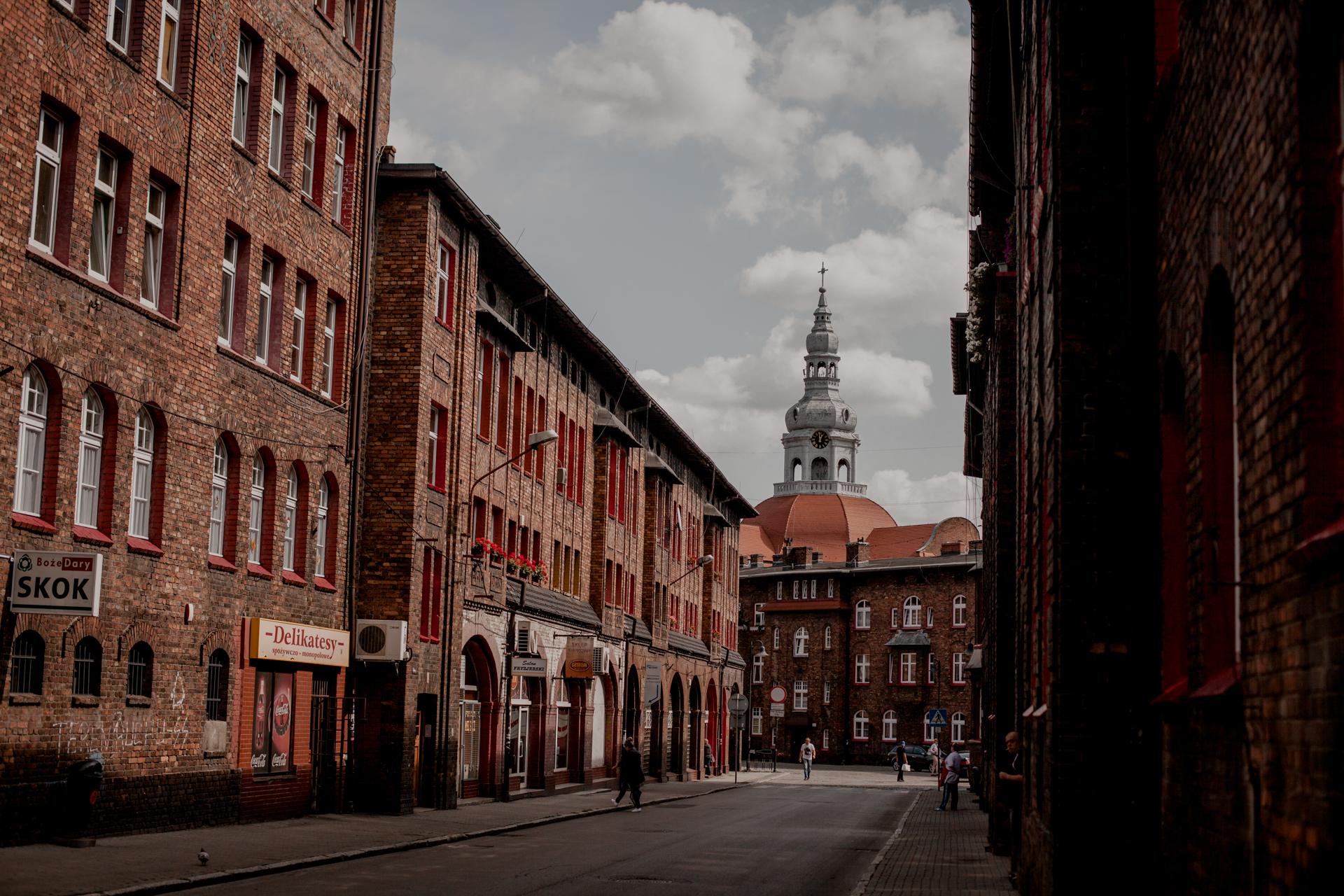 Nikiszowiec - Katowice