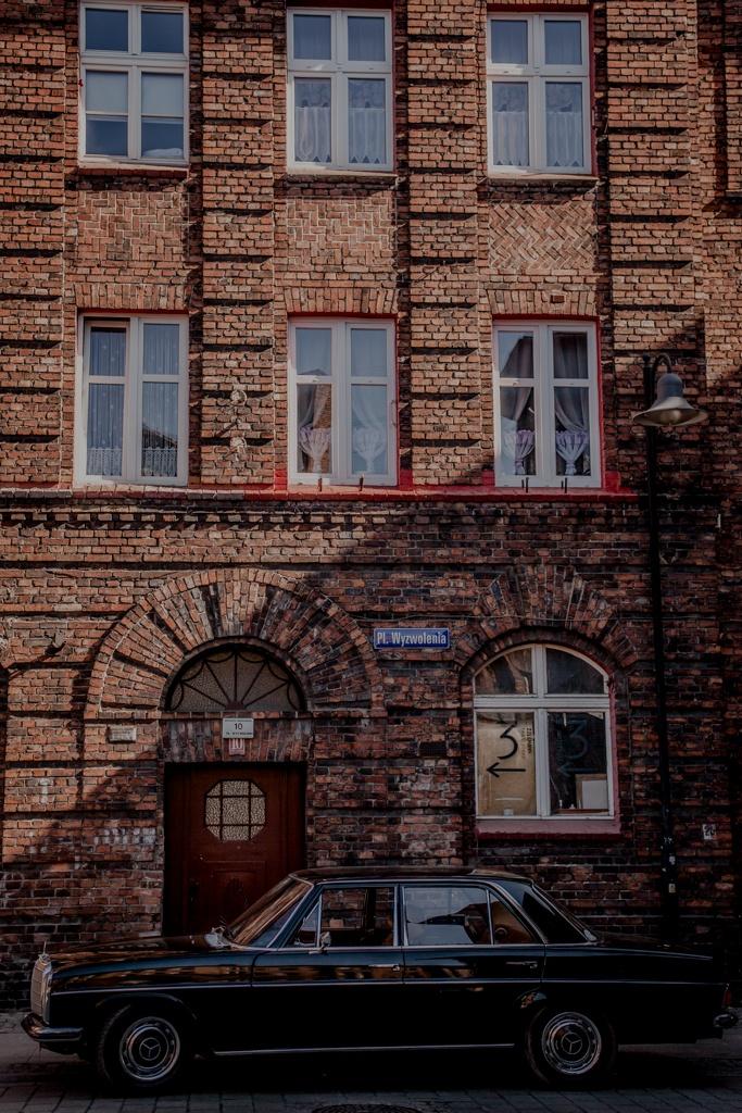 Nikiszowiec - Śląsk