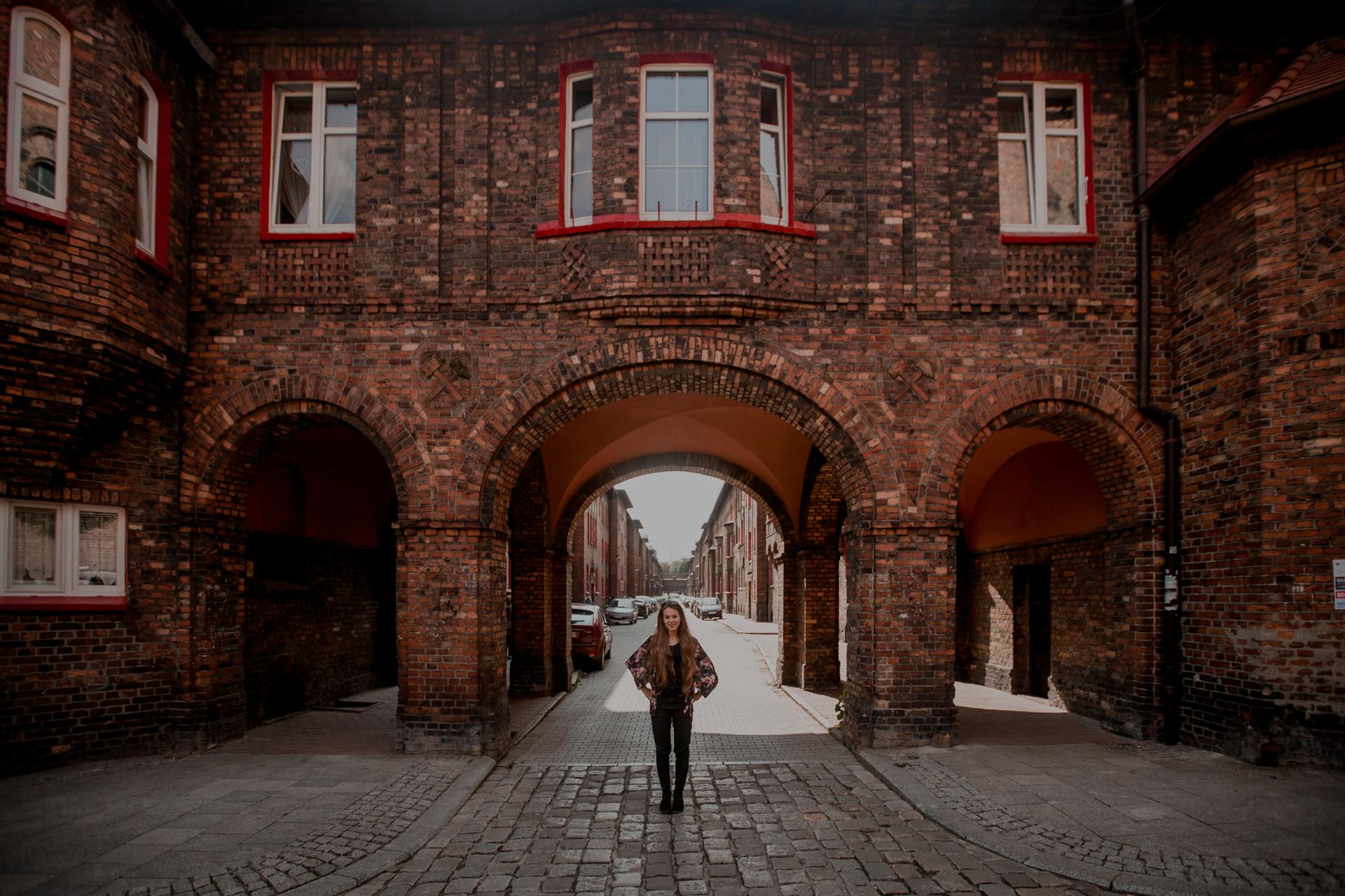 Nikiszowiec - zdjęcia