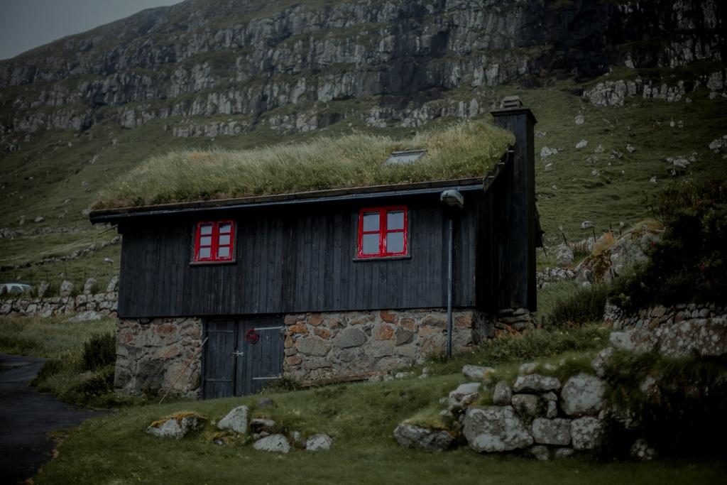 Torshavn i Nolsoy oraz Kirkjubour. Najpiękniejsze miejsca