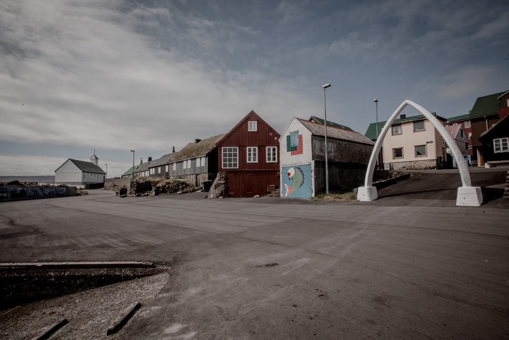 Najciekawsze miejsca na Wyspach Owczych