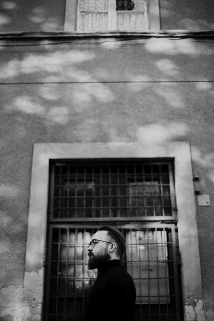 Zdjęcia portretowe Kraków