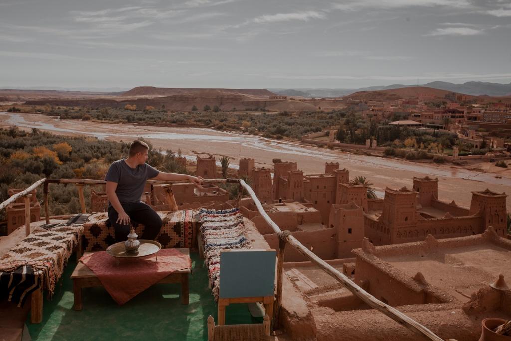 Ait Been Haddou - Maroko