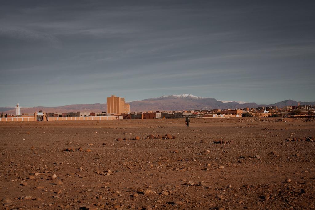 Ait Been Haddou - najlepsze miejsce do zobaczenia w Maroku. Atlas Wysoki