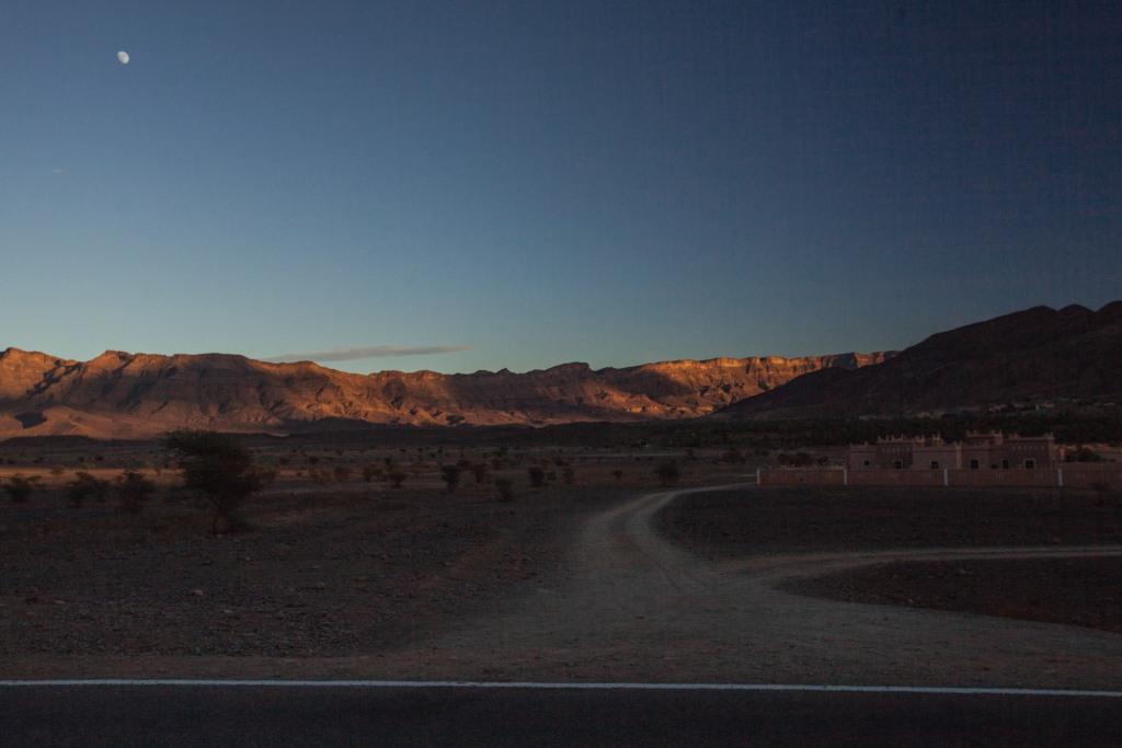 Ait Been Haddou - najlepsze miejsce do zobaczenia w Maroku