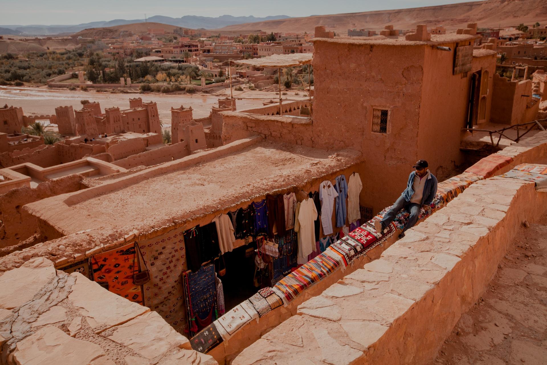 Ait Been Haddou. Co zobaczyć w Maroku? Najpiękniejsze kazby i ksary