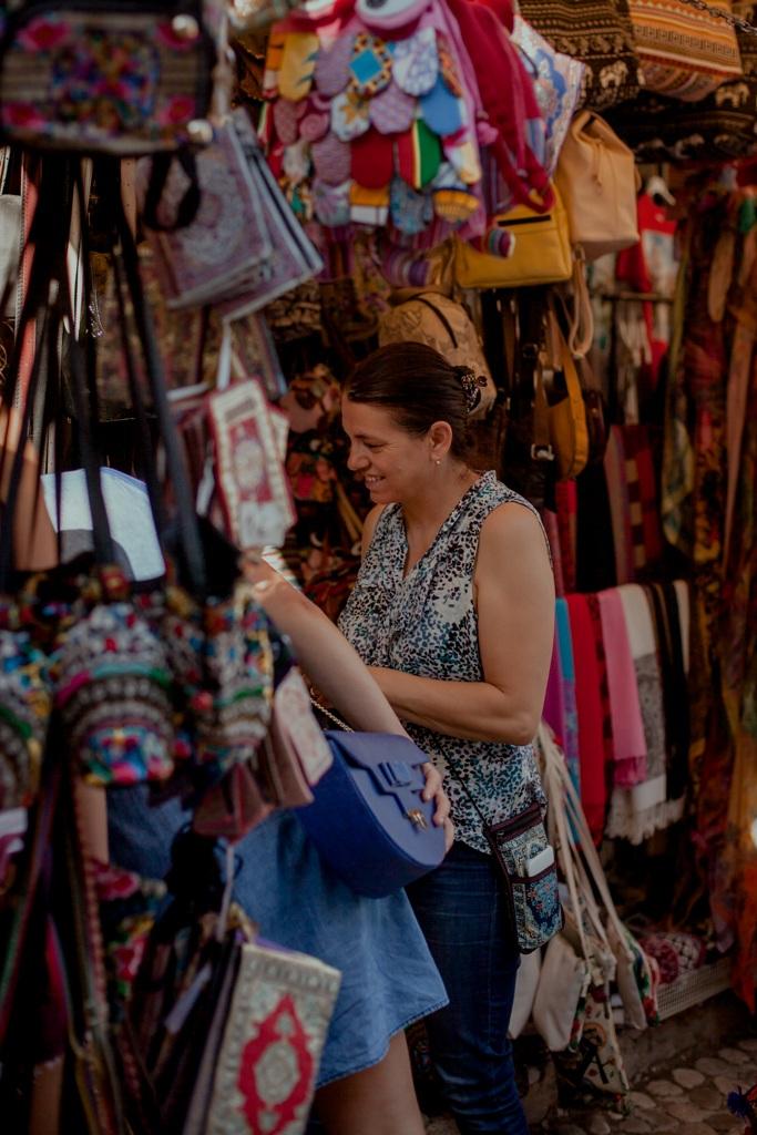 Bośnia - bazary, zakupy, ceny
