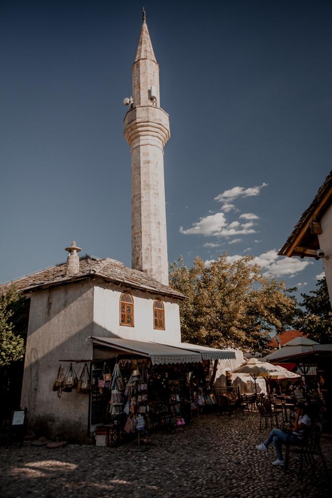 Mostar - klimat, stare miasto, zakupy, zdjęcia