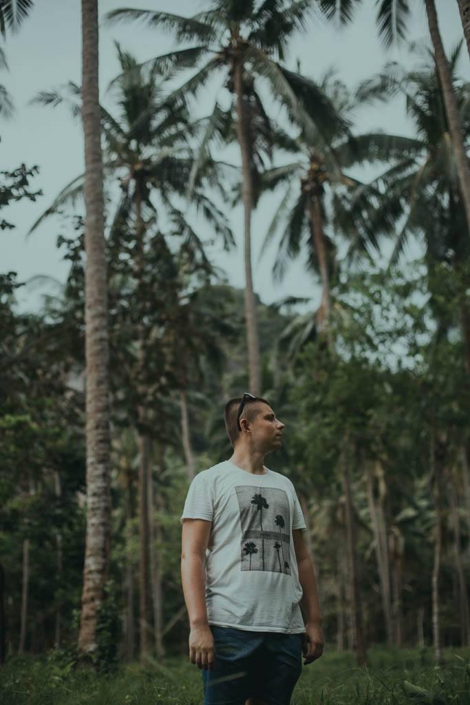 Tonsai, Railay - zdjęcia