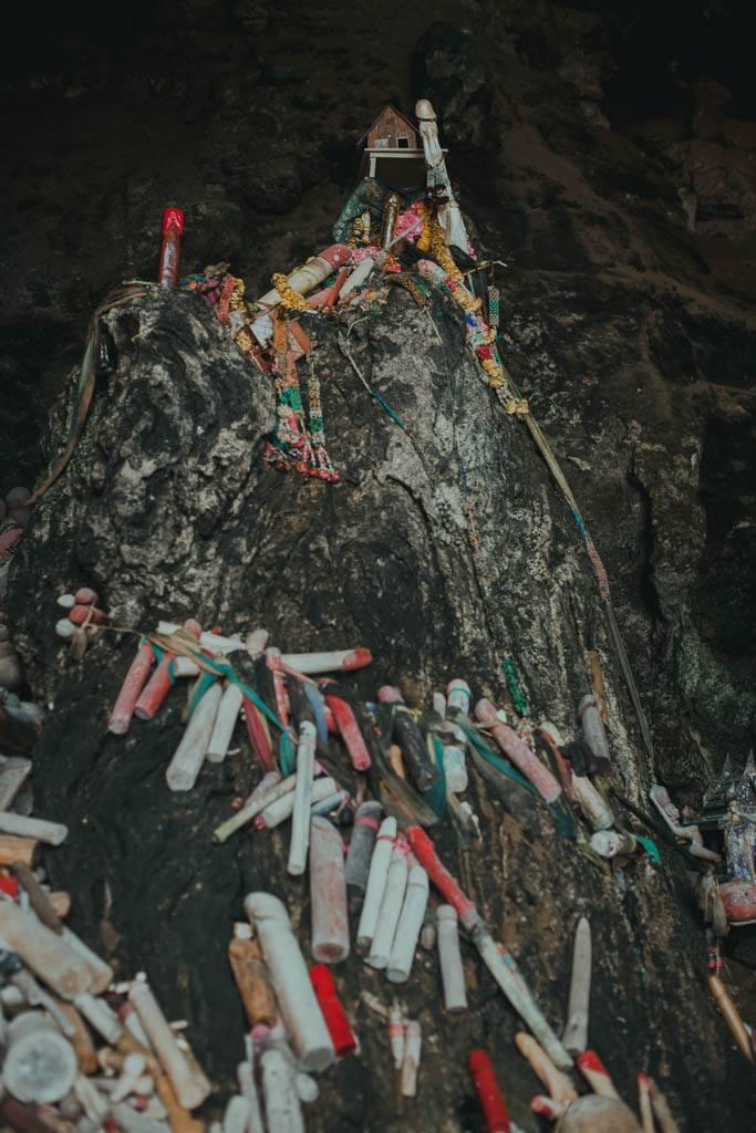 Railay świątynia penisów