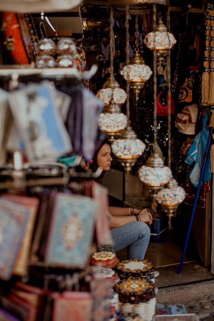 Bośnia - ceny w sklepach