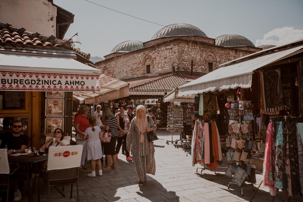 Bośnia i Hercegowina - ceny