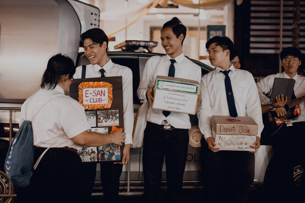 Tajlandia, ceny, street-food