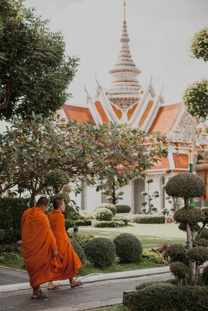 Tajlandia -Bangkok