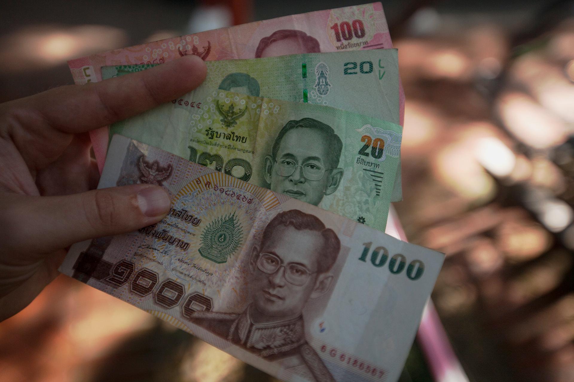 Tajlandia. Waluta, ceny, loty, informacje praktyczne i porady