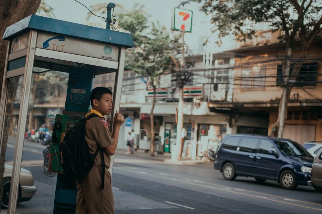 Tajlandia, 7 eleven, ceny, sklepy, co kupić