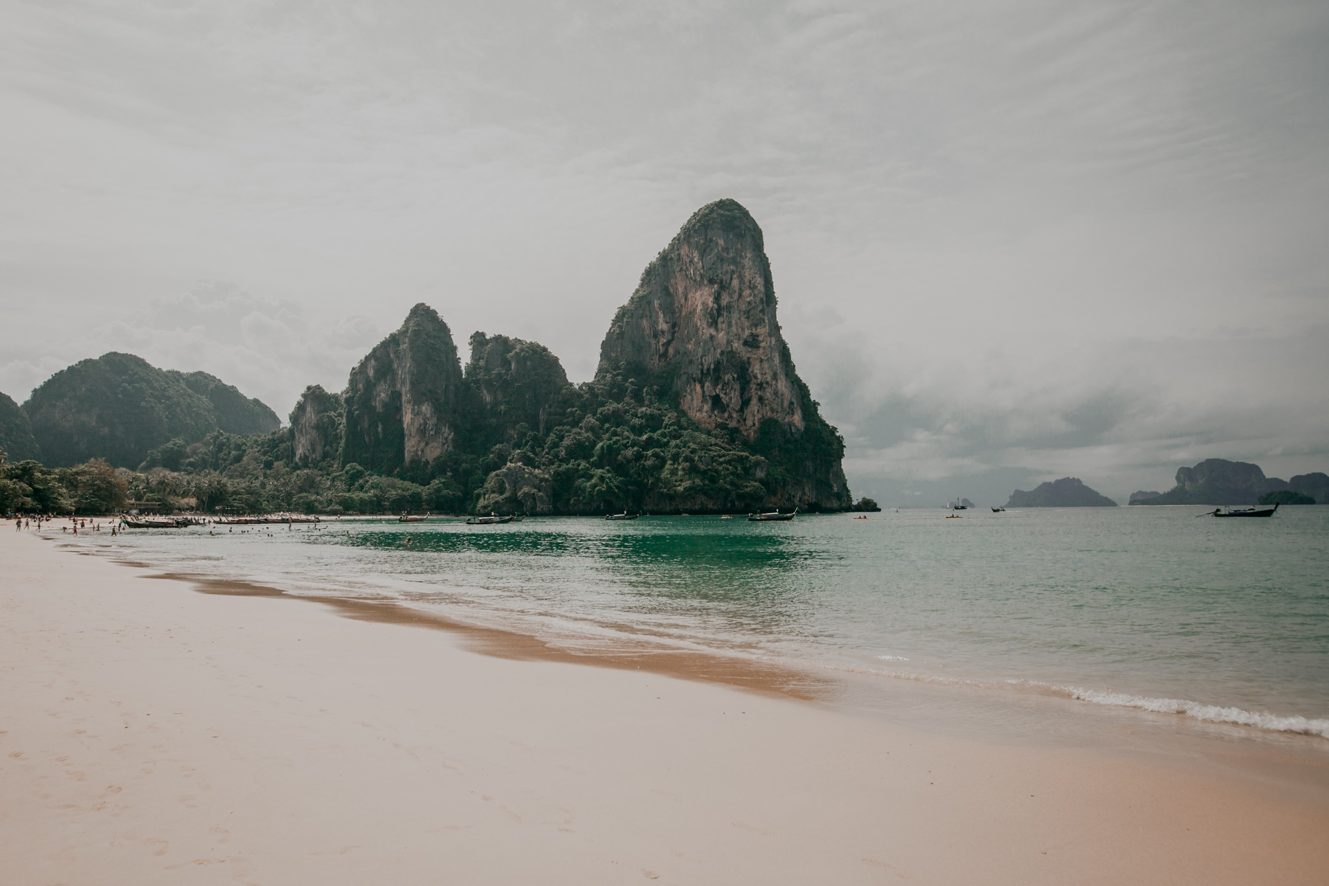 Tajlandia - najpiękniejsze miejsca, przewodnik, informacje praktyczne. Blog podróżniczy