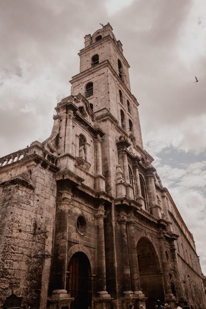 Zabytki - Hawana, Kuba. Co zobaczyć