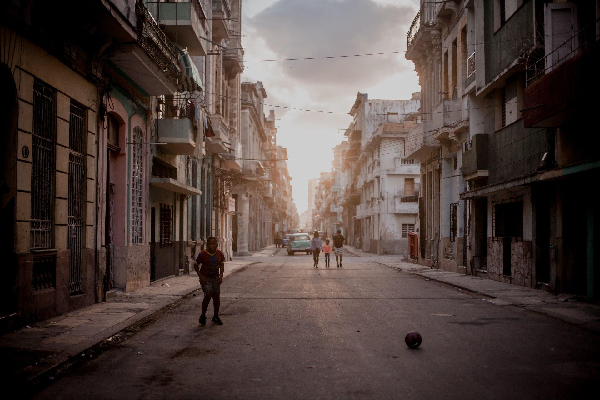 Hawana - ulice, zabytki, ciekawe miejsca w stolicy Kuby