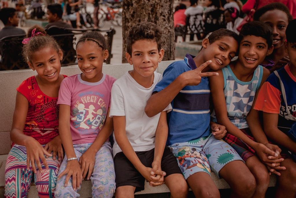 Ludzie - Kuba, Hawana
