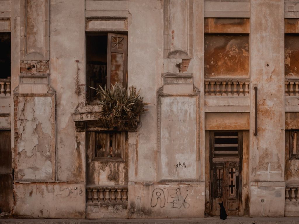 Ulice Hawany