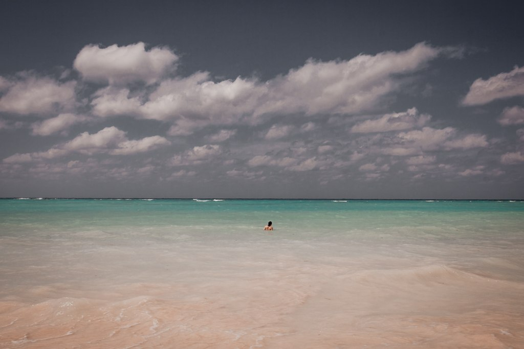 Najlepsze plaże na Kubie