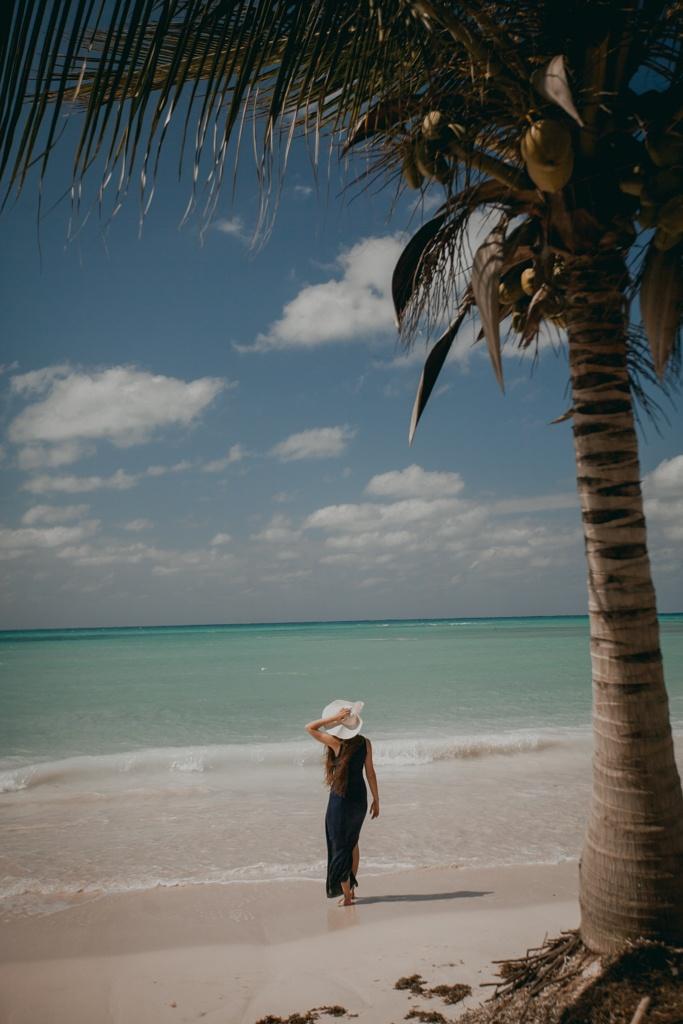 Kuba - najlepsze plaże