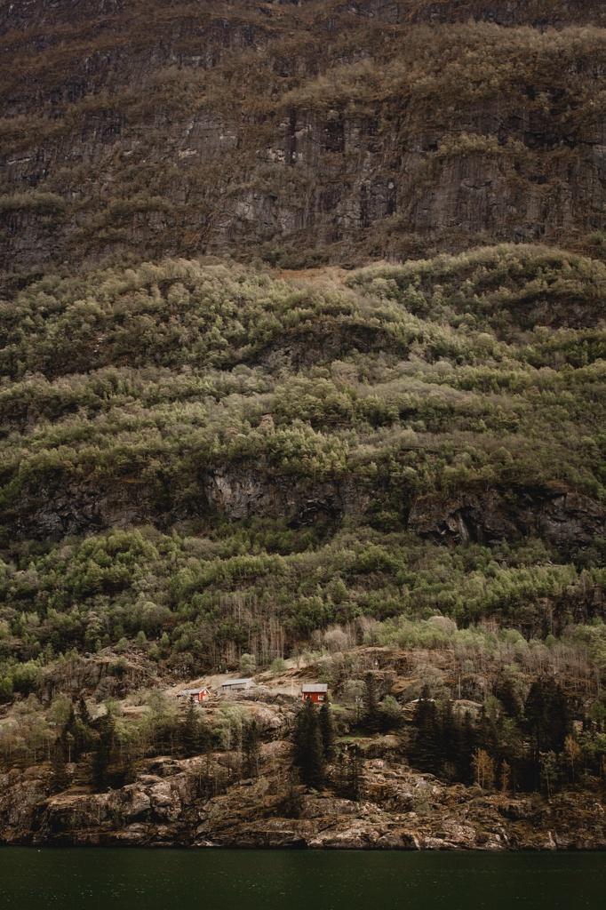 Sognefjord, Naroyfjord