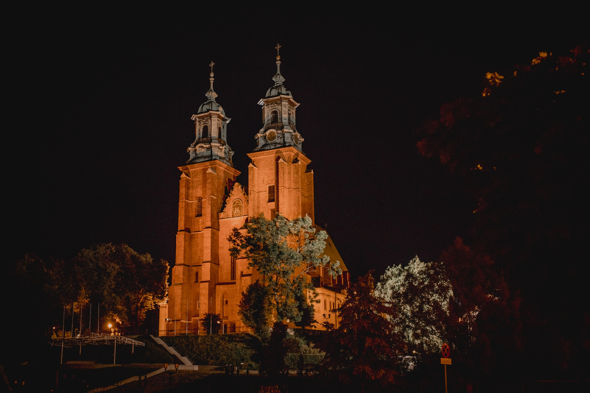 Gniezno i Katedra