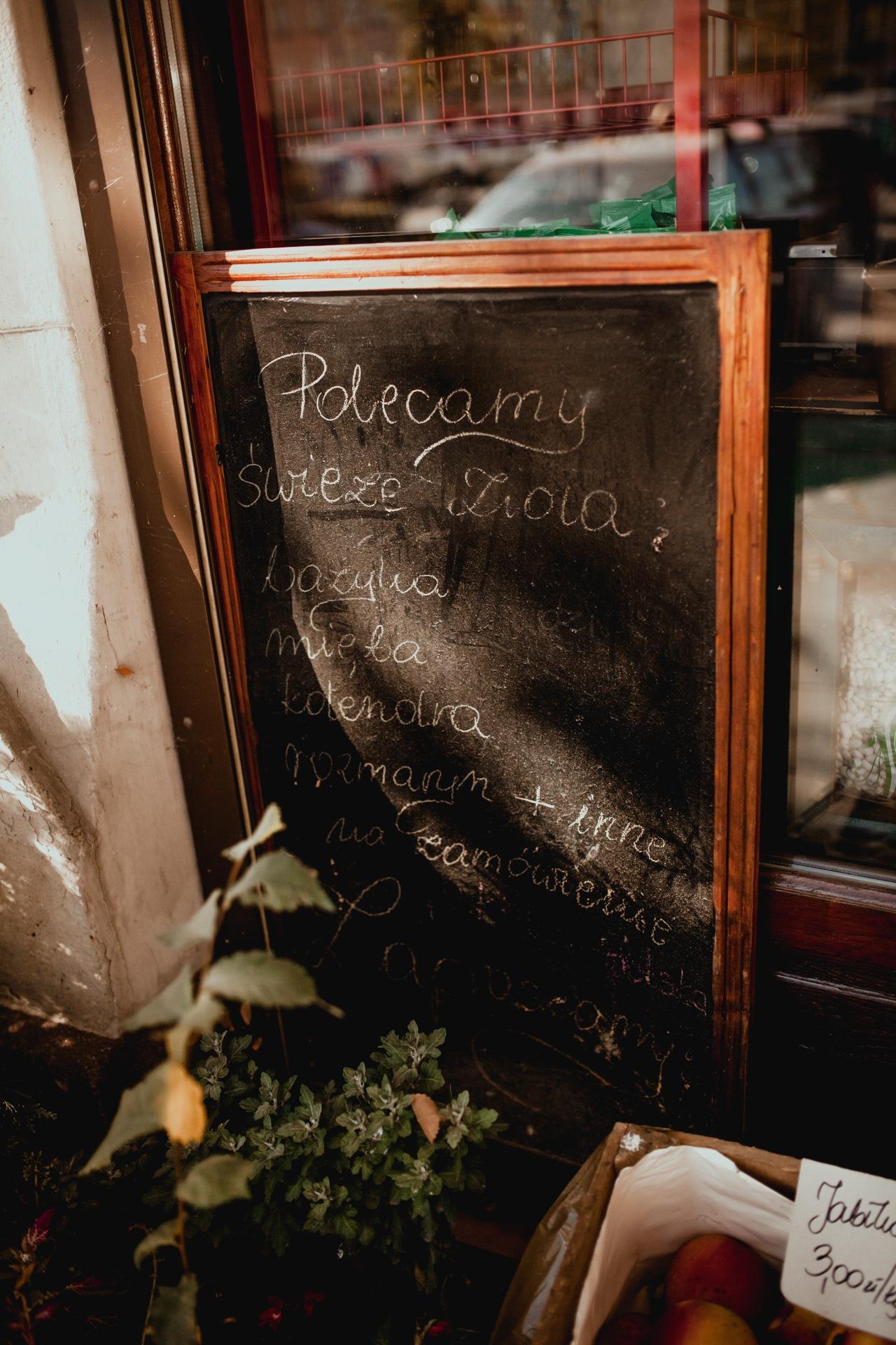 Restauracje na Kazimierzu,gdzie zjeść w Krakowie?