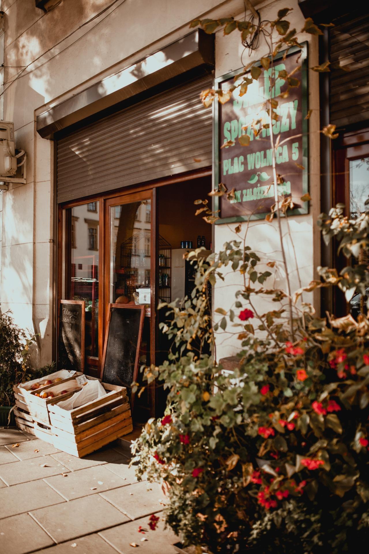 Kazimierz w Krakowie - restauracje, knajpy