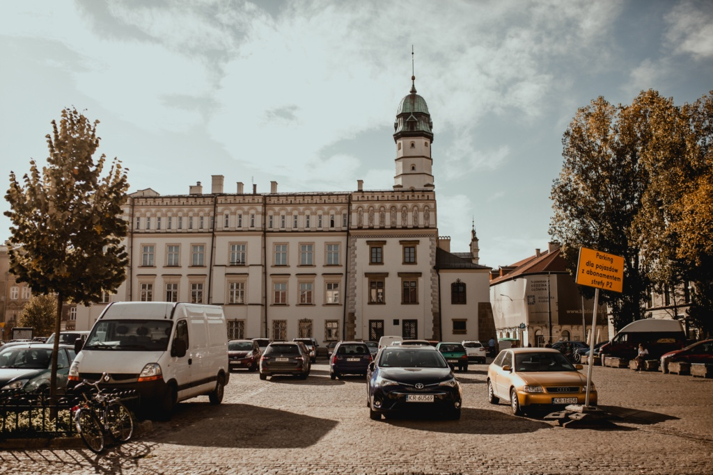 Co zobaczyć na Kazimierzu w Krakowie?