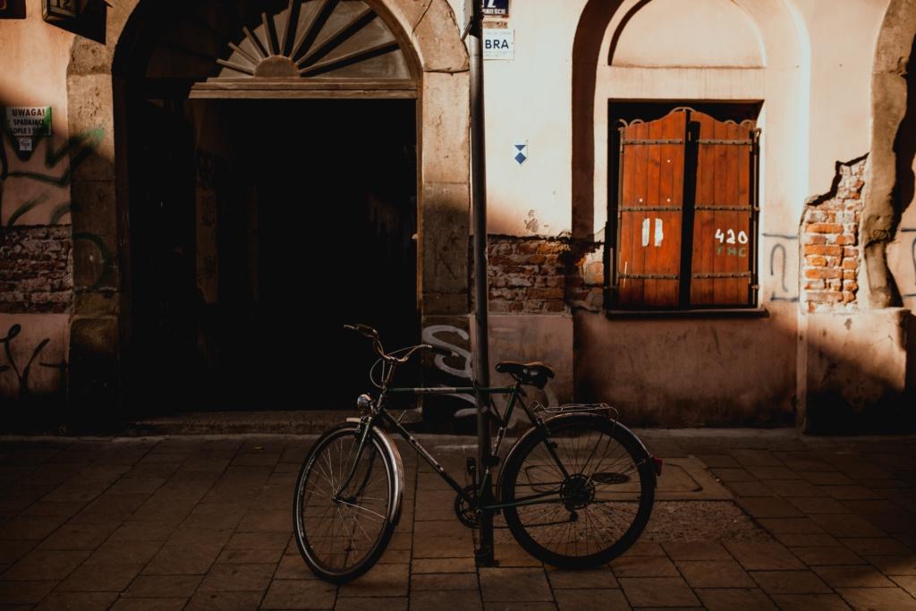 Kazimierz ciekawe miejsca, zabytki, knajpy
