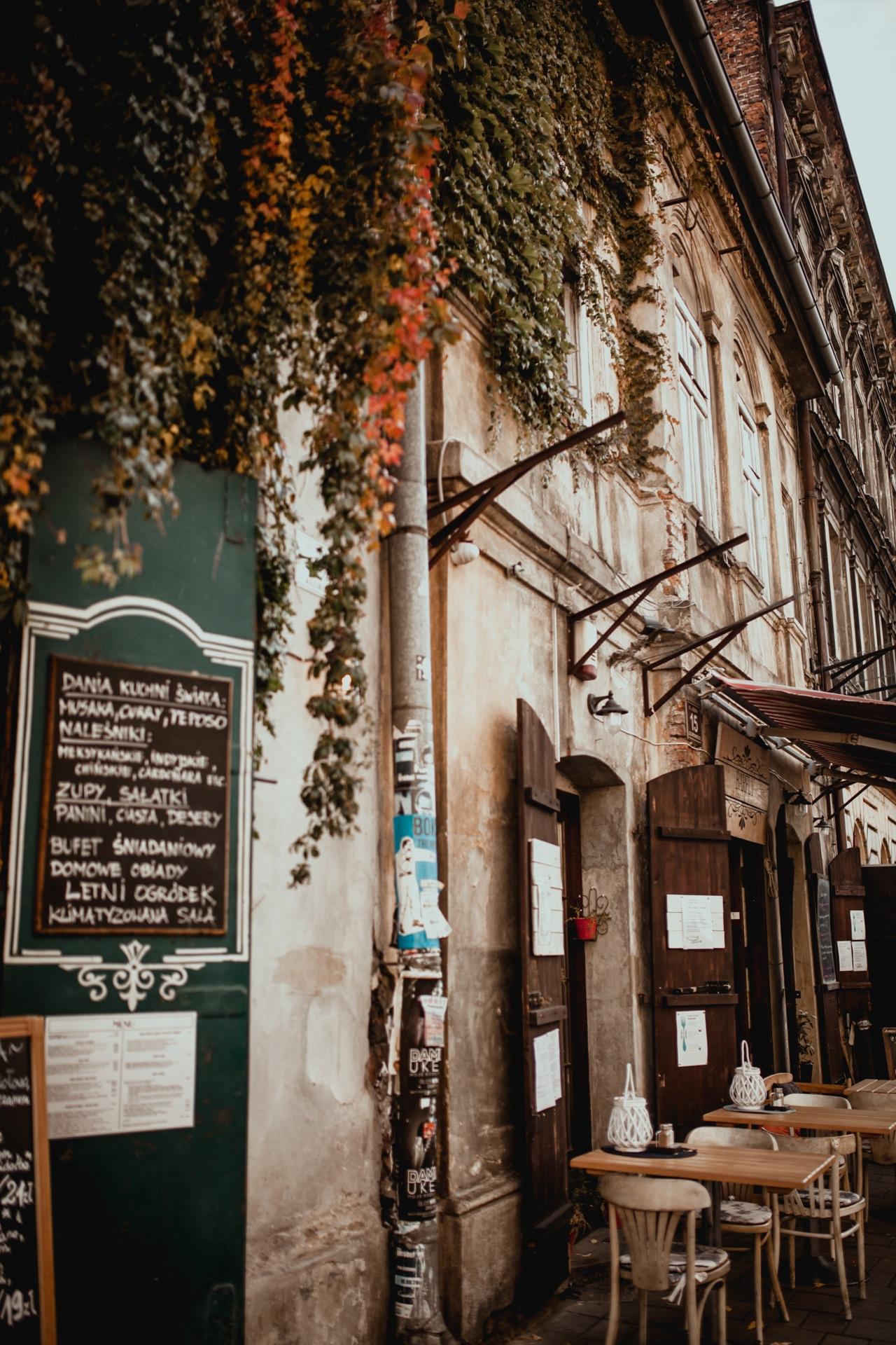 Kazimierz w Krakowie - atrakcje, zabytki, klimat, co i gdzie zjeść