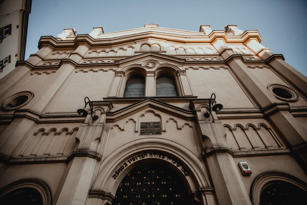 Co warto zobaczyć na Kazimierzu w Krakowie?