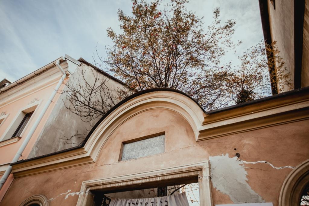 Dzielnica kazimierz w krakowie