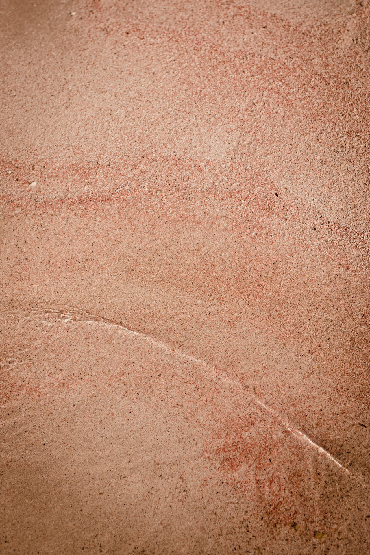 Różowy piasek - Laguna Balos Elafonisi