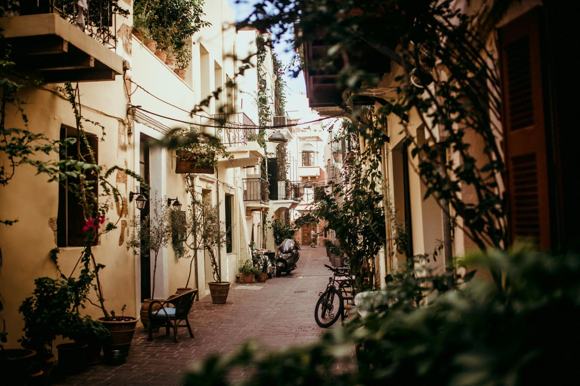 Chania - Kreta