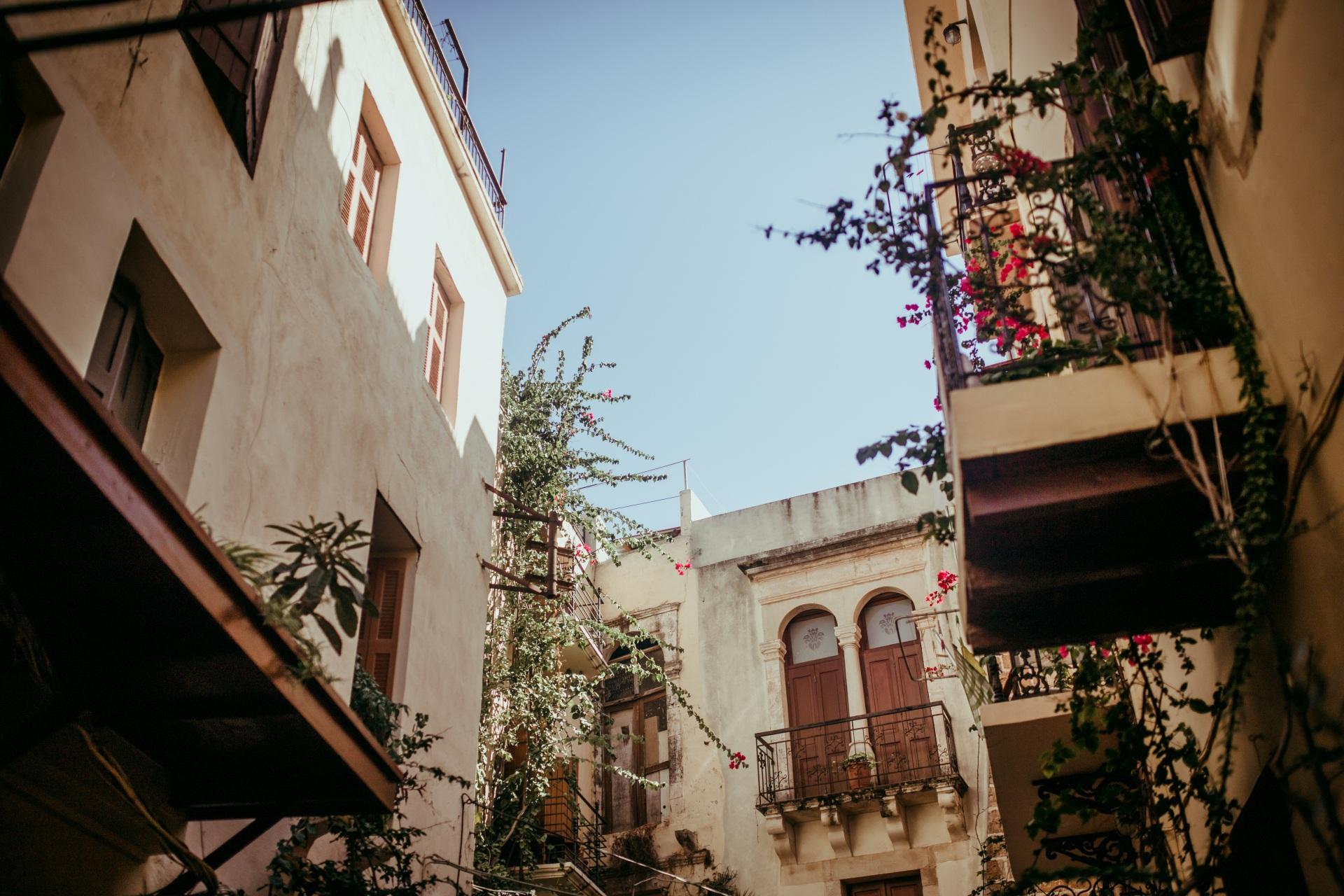 Chania - Kreta, Grecja