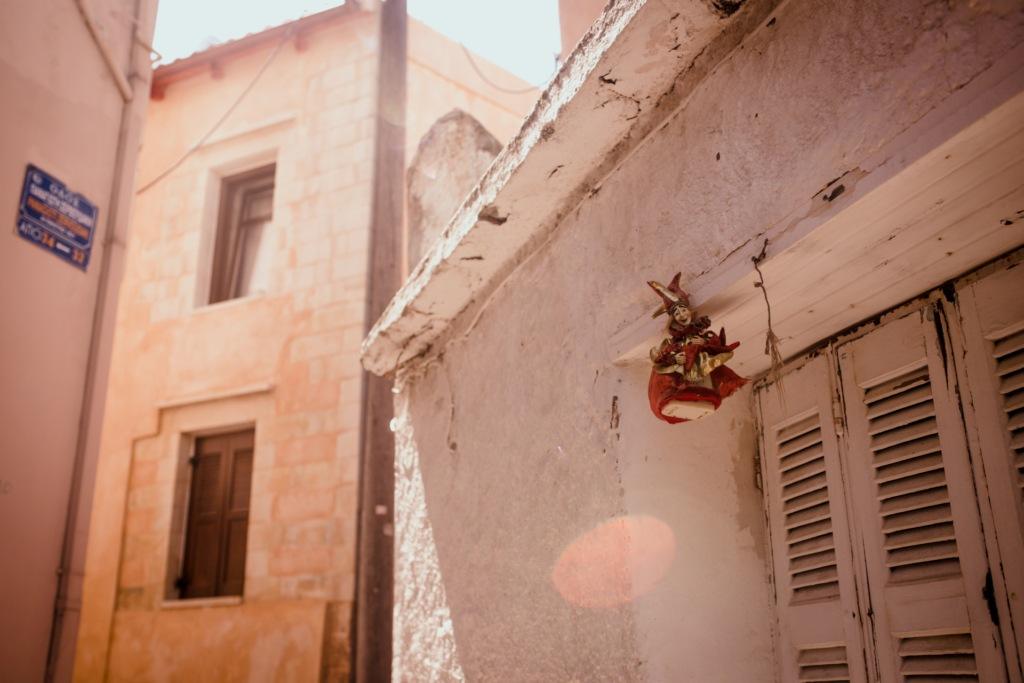 Chania - Kreta, Grecja, atrakcje, porady