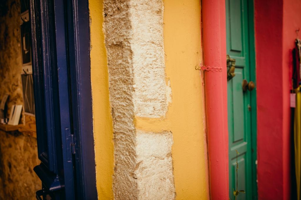 Atrakcje - Chania, Grecja